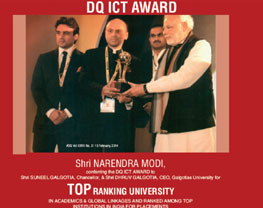 Top University in Greater Noida