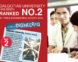 Engineering College in Greater Noida