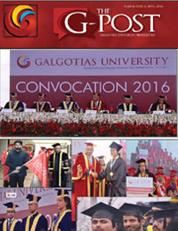 The G-Post - Convocation Special