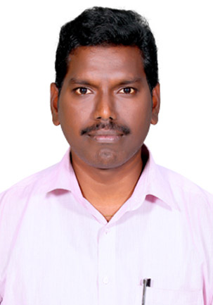 Mr.Ilavendhan.A