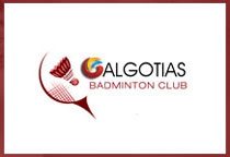 Galgotias Badminton Club