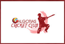 Galgotias Cricket Club