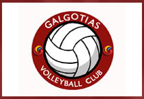 Galgotias Vollyball Club