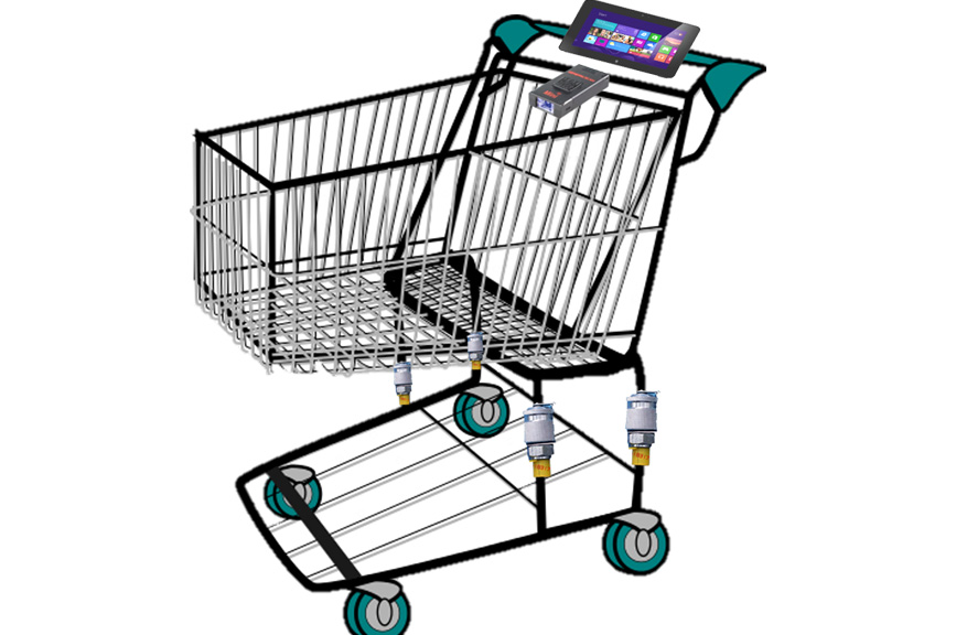 Advanced Trolley