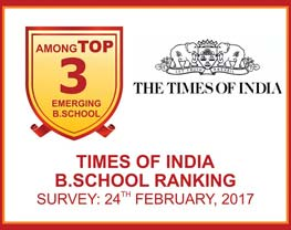 TIMES OF INDIA B.SCHOOL